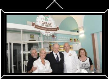 Amici de I gelati di Piero